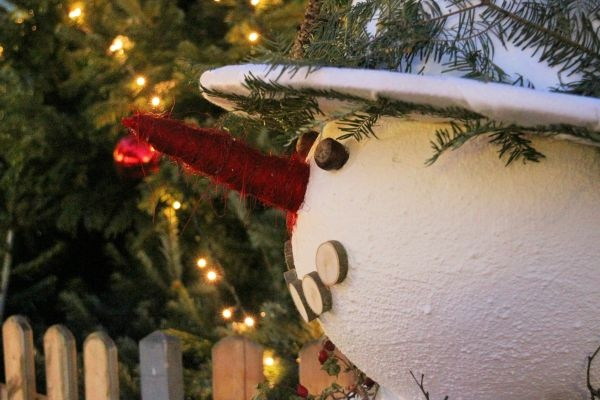 weihnachtsm rkte auf der zielgeraden auf leo das anhalt magazin. Black Bedroom Furniture Sets. Home Design Ideas