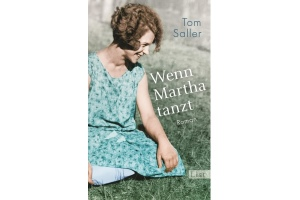 Tom Sallers Buch
